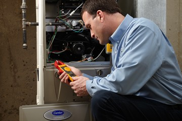 Heating/Cooling in Windsor (HVAC)