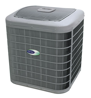 Air Conditioning in Windsor Ontario